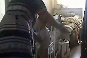 Νταντά χτυπούσε το 2χρονο αγόρι που φρόντιζε