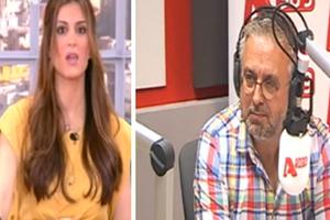 Βερύκιος: Δε μου έλειψε η Κορομήλα από την τηλεόραση