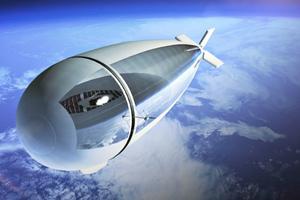 Νέα drones θα παρατηρούν τον κόσμο από ύψος 21 χιλιομέτρων!