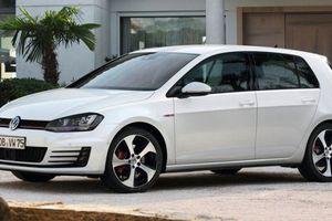 Τα 40 χρόνια παρουσίας κλείνει το VW Golf