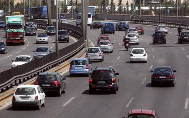 Το νέο κατώτατο όριο ταχύτητας στις Εθνικές Οδούς