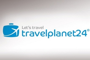 H Travelplanet24 στο Open House Athens