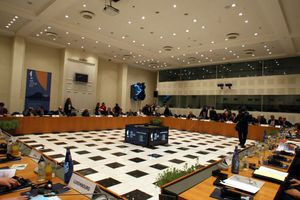 Το Euroworking Group ενέκρινε τις δόσεις των 8,3 δισ.