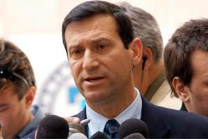 «Θα έπρεπε να έχει καθαρίσει τη φάση ο Καλογερόπουλος»