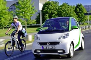 Θα κατασκευάζει δικές της μπαταρίες η Daimler