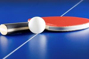 Με δανεικά στο παγκόσμιο πρωτάθλημα πινγκ πονγκ η Ελλάδα