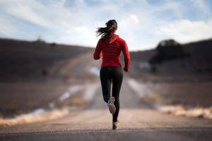 Το τρέξιμο χαρίζει ζωή