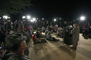 Με ψυχολογικά προβλήματα ο ένοπλος στο Τέξας