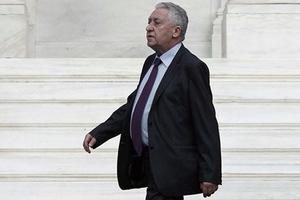 Ανοιχτός σε κυβέρνηση συνεργασίας ο Κουβέλης