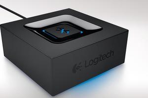 Νέο Bluetooth Audio Adapter της Logitech