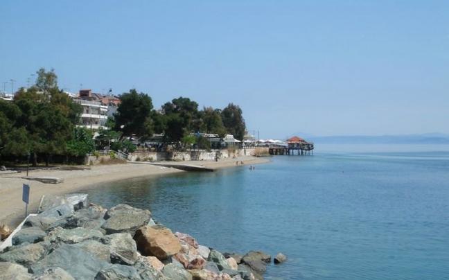 Το γεωλογικό θαύμα της Εύβοιας που είναι κορυφαίος προορισμός για Έλληνες και ξένους τουρίστες (photos)
