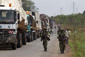 Λουτρό αίματος στην πόλη Μπόντο του Καμερούν