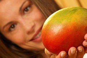 Η καθημερινή κατανάλωση μάνγκο ευεργετική για την υγεία και το σάκχαρο