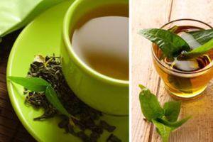 Μαύρο vs Πράσινο τσάι