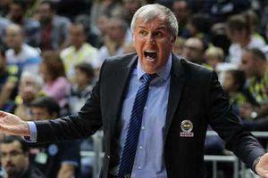 Ομπράντοβιτς: Πάντα δύσκολο να παίζεις στο ΣΕΦ