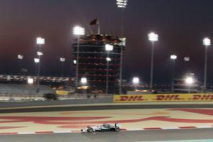 Νικητής ο Χάμιλτον στο Μπαχρέιν