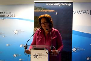 Εκδηλώσεις προβολής για τον τουρισμό και τα ελληνικά προϊόντα