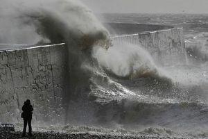 «Τα ακραία καιρικά φαινόμενα στην Ευρώπη οφείλονται στην κλιματική αλλαγή»