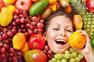 Σωστές διατροφικές επιλογές στην εφηβεία
