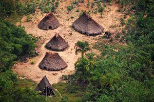 Αναζητώντας τη «χαμένη πόλη» των Ίνκας