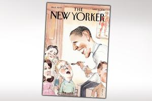 Η εκδίκηση του Ομπάμα