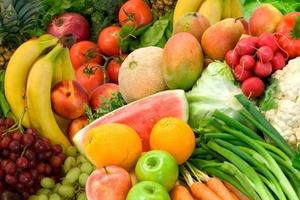 Τα φρούτα και τα λαχανικά ανοίγουν την όρεξη