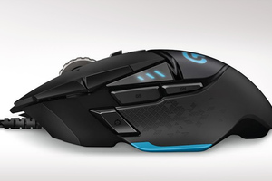 Το κορυφαίο gaming ποντίκι
