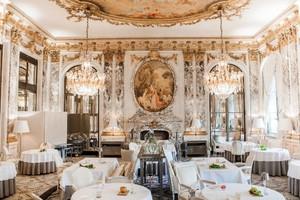 Τα δέκα πιο ακριβά εστιατόρια της Ευρώπης