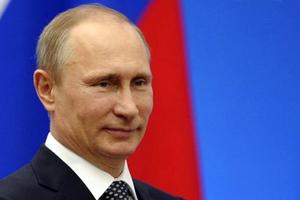«Όχι» του Πούτιν σε έλεγχο του Ίντερνετ