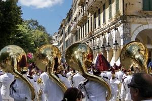 Αξέχαστο Πάσχα στην Κέρκυρα!