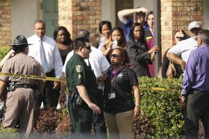 Τραγωδία σε παιδικό σταθμό στη Φλόριντα