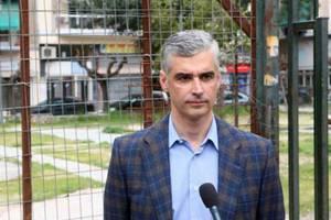 Χωρίς τον Σπηλιωτόπουλο το ντιμπέιτ για τον δήμο Αθηνών