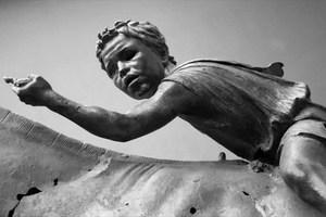 «Αποτυπώνοντας το αρχαίο κάλλος»