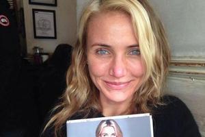 Διασημότητες χωρίς μακιγιάζ στο instagram