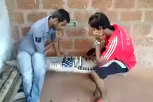 Επικίνδυνο «άθλημα» το σκάκι