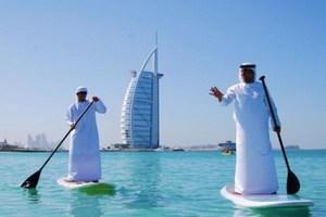 Η ζωή είναι διαφορετική στο Ντουμπάι