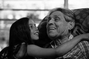 Ζωή με έναν ασθενή με Αλτσχάιμερ
