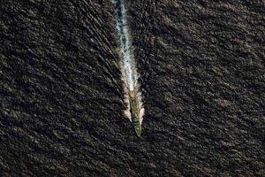 Εντοπίστηκαν πιθανές κηλίδες καυσίμων του Μπόινγκ