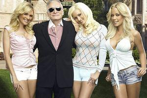 Τι δεν ξέρουμε για το Playboy Mansion