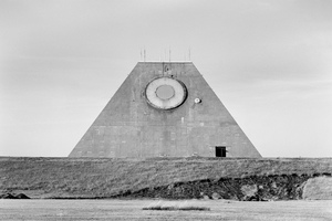 Η πυραμίδα που φτιάχτηκε για να παρακολουθεί το τέλος του κόσμου!