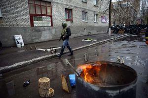 Η Ουκρανία στο επίκεντρο του Συμβουλίου των Ευρωπαίων ΥΠΕΞ