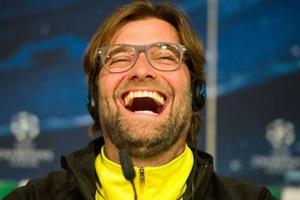 «Γελάνε» στην Ντόρτμουντ με Τότεναμ