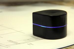 Επίδειξη φορητότητας από ρομποτικό εκτυπωτή