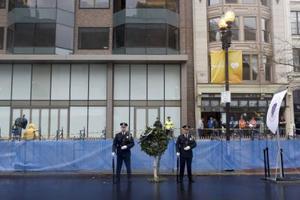 Εκδηλώσεις μνήμης για τα θύματα του Μαραθωνίου της Βοστόνης