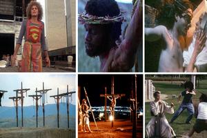 Οι πιο βλάσφημες κινηματογραφικές ενσαρκώσεις του Χριστού