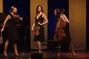 Όταν η κλασική μουσική βγάζει πάθος