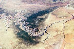 Το θαύμα του Grand Canyon