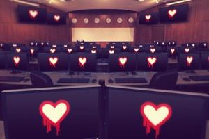 Μεγάλη απειλή στο Ίντερνετ από το Heartbleed