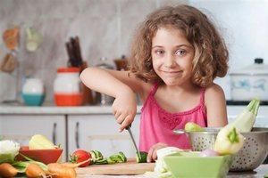 Γιατί τα παιδιά απορρίπτουν τρόφιμα