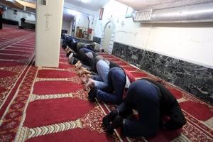 Στο μικροσκόπιο της Αστυνομίας τρεις τόποι μουσουλμανικής λατρείας στην Αθήνα